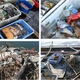 Japanese High School Students Work on Seabed Waste Issue