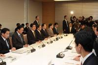 Update on Japan's Efforts to Build National Resilience to Disasters